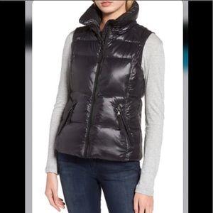 S13/NYC Snowcat Puffer Vest Dawn Jacket Size Large